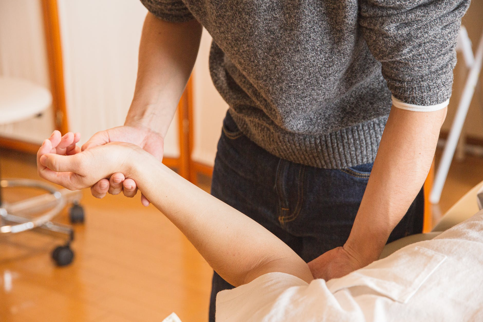 Pain Management Clinic in New York