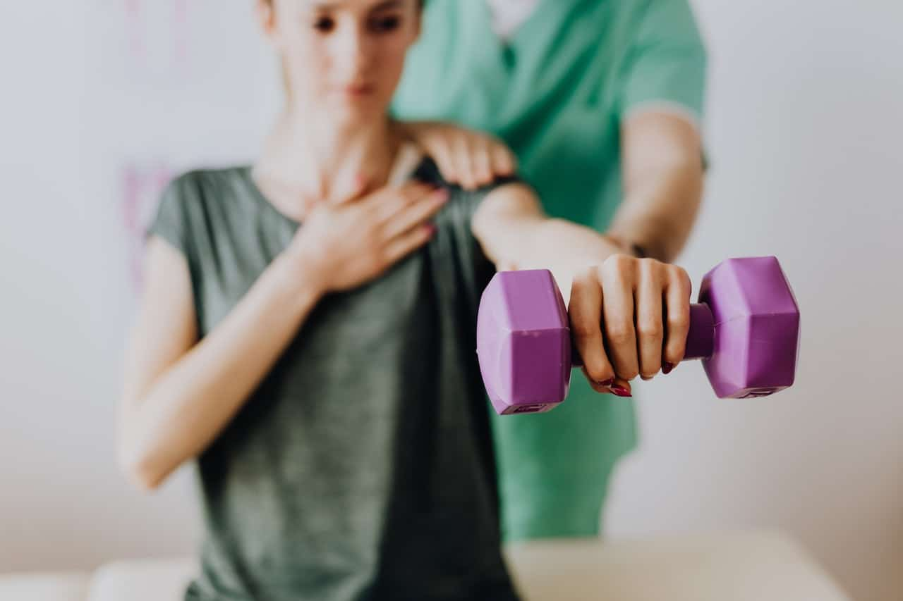 Physical Therapy and Pain Management Specialists in New York